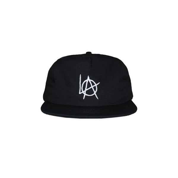 LA Anarchy snapback hat