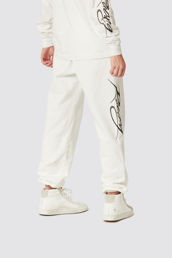 MALIBU RACING FLEECE PANT