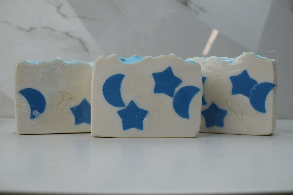 Cold Process Hand Made Soap