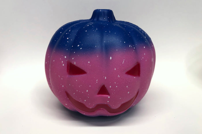 Colorful Pumpkin Squishy
