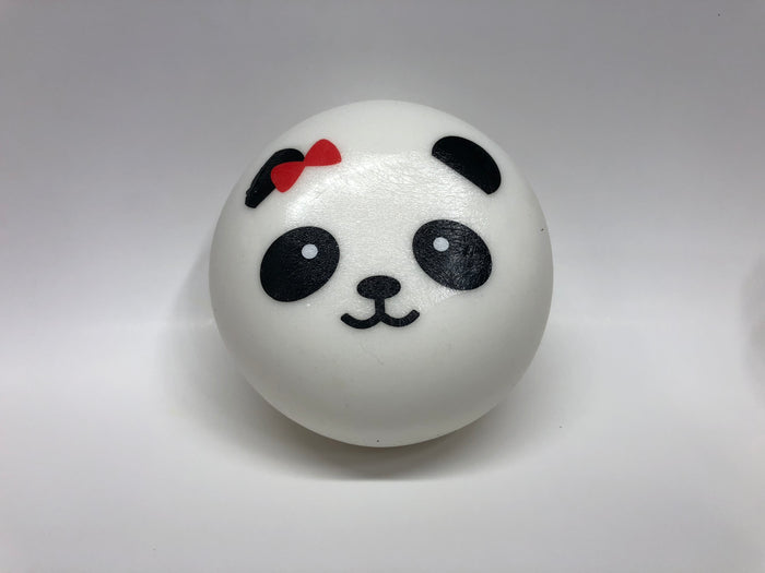 Cute Panda Squishy
