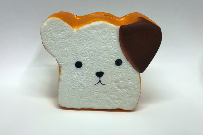 Cute Bread Squishy