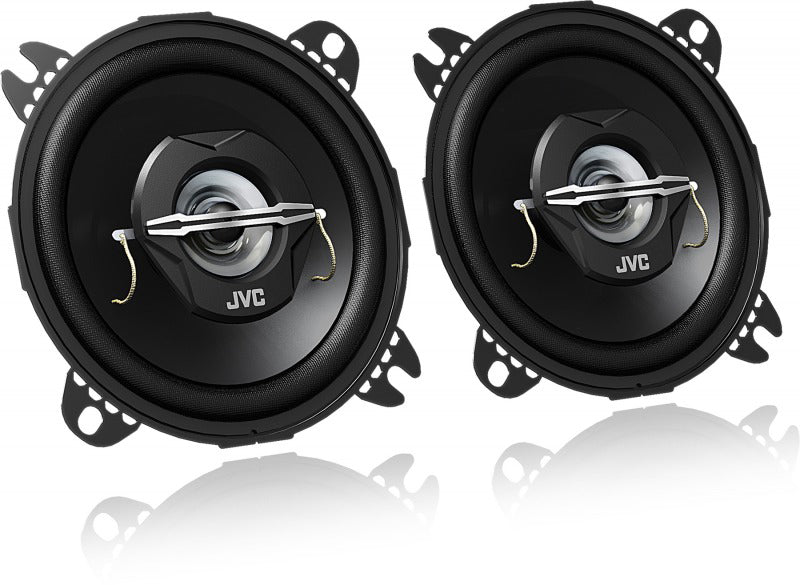JVC CS J420X - The Grease Monkeys