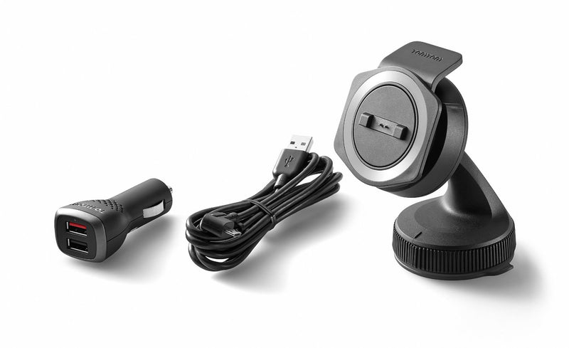 TOMTOM RIDER 4xx CAR MOUNT - The Grease Monkeys