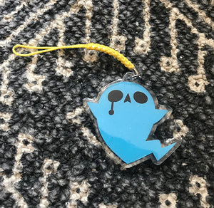 Ghost Charm