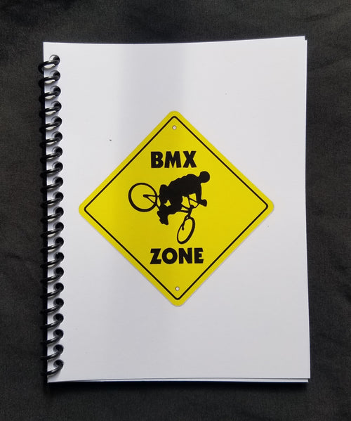 BMX Race Record Book
