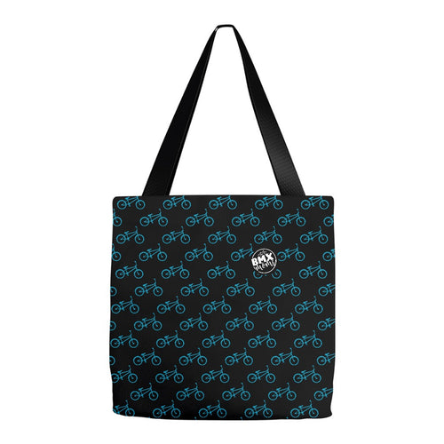 BMX Mom's Tote Bag