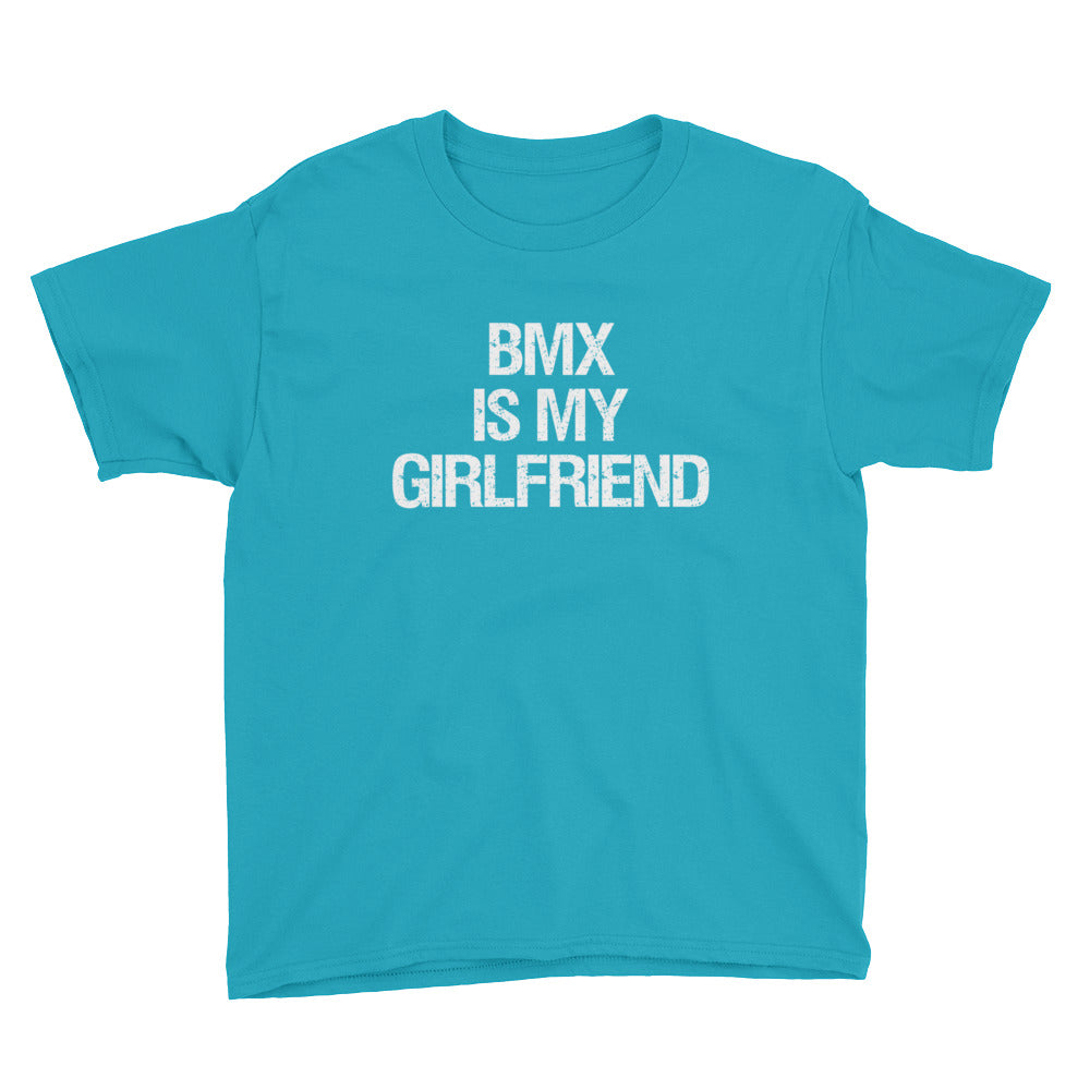 BMX Is My Girlfriend