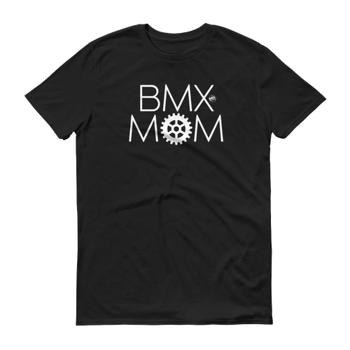 BMX Mom® Shirt with Sprocket