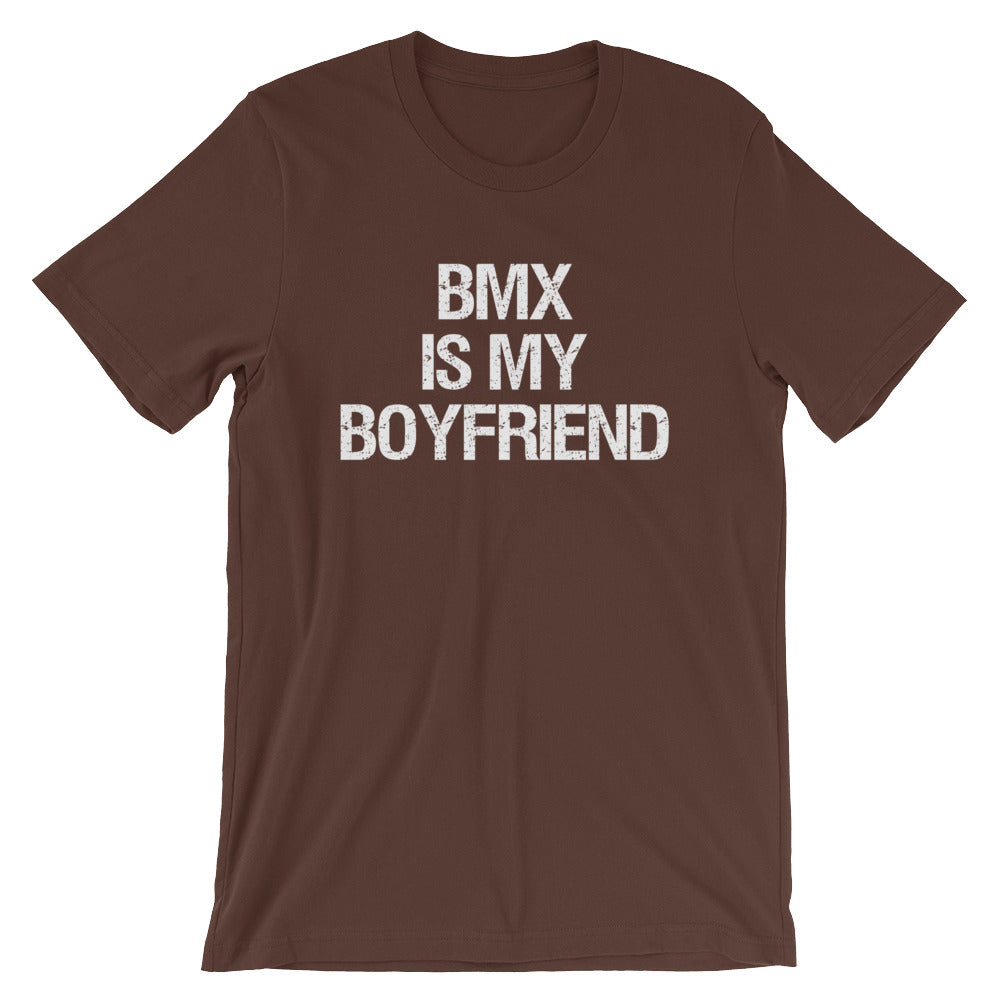 BMX Is My Boyfriend