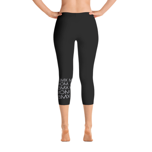 BMX Mom® Capri Leggings