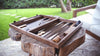 Handcrafted Backgammon Sets