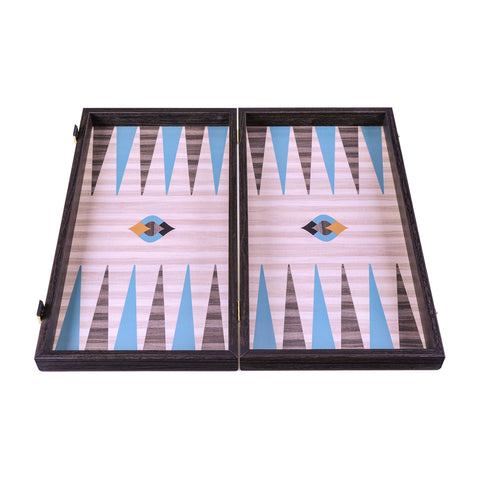 ARABESQUE Art Backgammon - Manopoulos