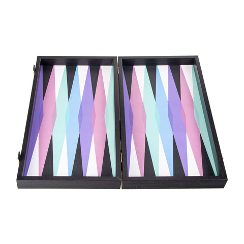 COLOUR SPECTRUM Backgammon - Manopoulos