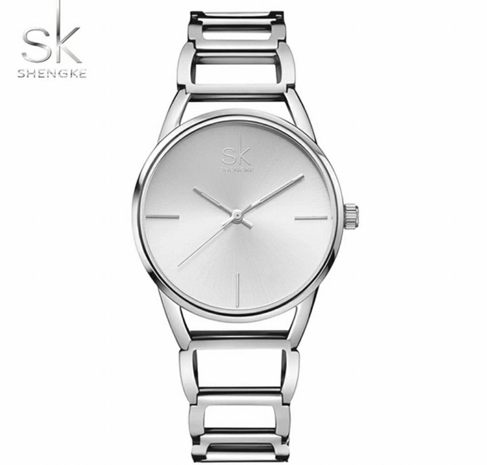 SHENGKE luxury womn watch