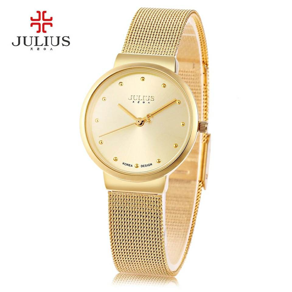 JULIUS luxury women watch