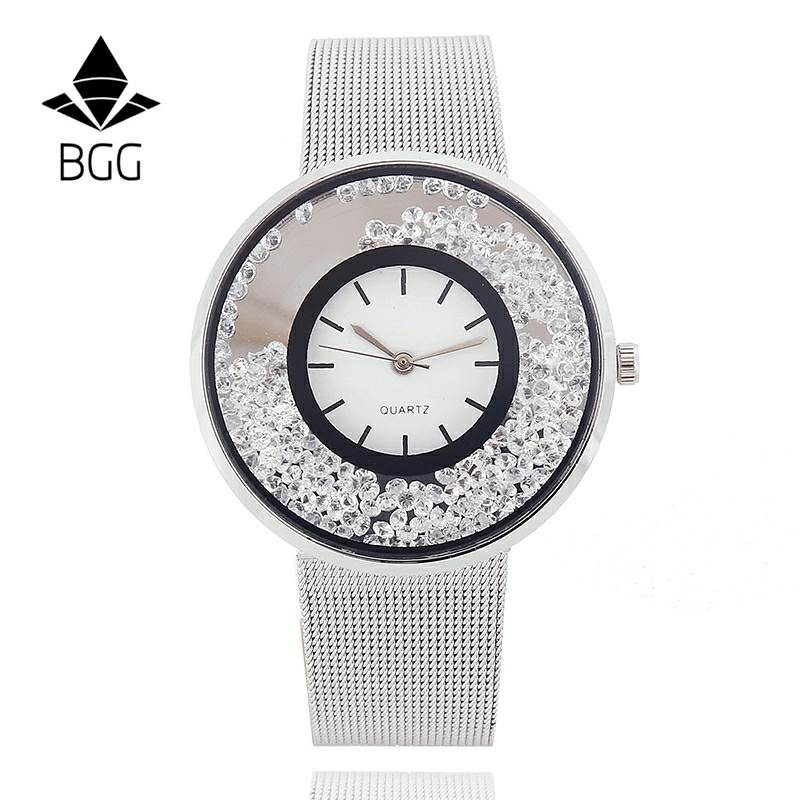 BGG women watch
