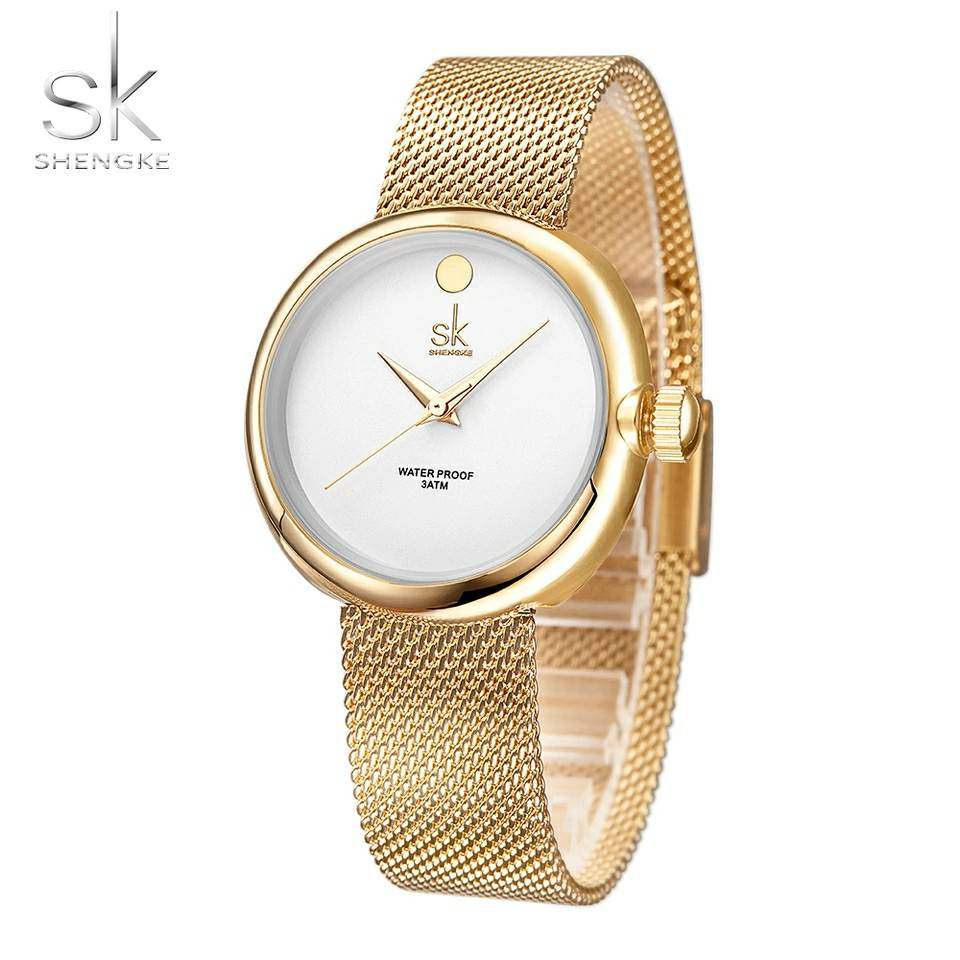 SHKENGKE luxury women watch