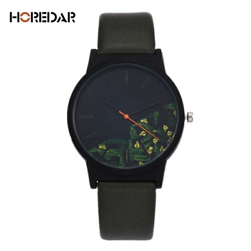HOREDAR women watch