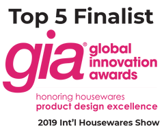 The Healthy Head - GIA Global Innovation Awards Finalist