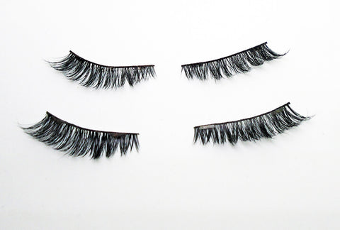 MaLashes™ XT Magnetic False Eyelashes - Reusable Magnetic Lashes