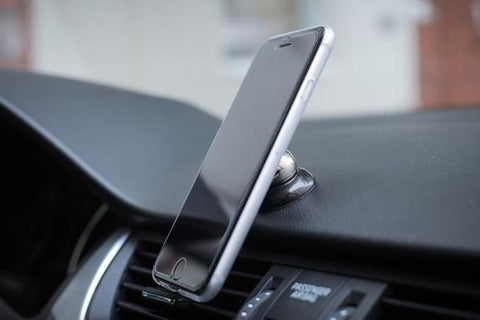 Phrone™ 360 Universal Magnetic Phone Holder