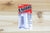 E-6000 Waterproof Glue - Mini Size 1/2 Ounce - Perfect for attaching air plants to wood, cork, bark, metal or glass