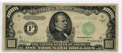 US Paper Money
