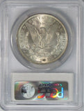 1896 $1 Morgan Silver Dollar PCGS MS64