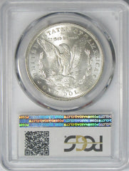 1900 O $1 Morgan Silver Dollar PCGS MS66 VAM 8A O/CC  Top 100