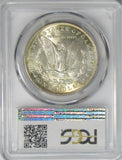 1900 O/CC $1 Morgan Silver Dollar PCGS MS66