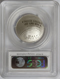 2014-S 50C Baseball Hall of Fame First Pitch Baltimore PR70DCAM PCGS