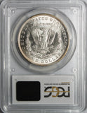1892-O $1 Morgan Silver Dollar MS64 PCGS