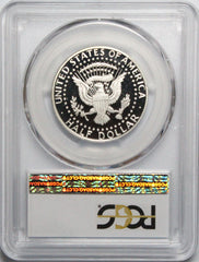 2012 S Silver Kennedy Limited Edition Proof Set PCGS PR70DCAM