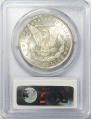 1879 P $1 Morgan Silver Dollar PCGS MS64