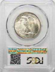 1944 50¢ Walking Liberty Half Dollar PCGS MS64