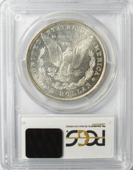 1878 8TF $1 Morgan Silver Dollar MS63 PCGS