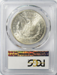 1878-S $1 Morgan Silver Dollar MS65 PCGS