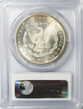 1880-S $1 Morgan Silver Dollar MS66 PCGS CAC