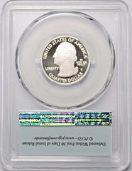 2017-S 25C Frederick Douglass NP Limited Edition Proof Set First Strike PCGS PR70DCAM