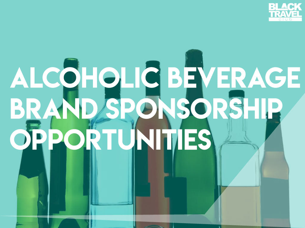 Alcohol Brand Partnership