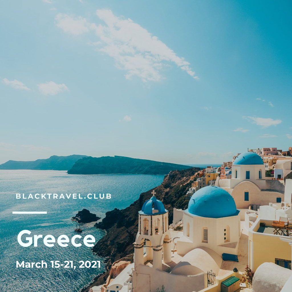 Greece: March 15-21, 2021