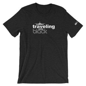 Traveling While Black 2.0 T-Shirt