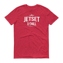 Load image into Gallery viewer, Jetset & Chill T-Shirt