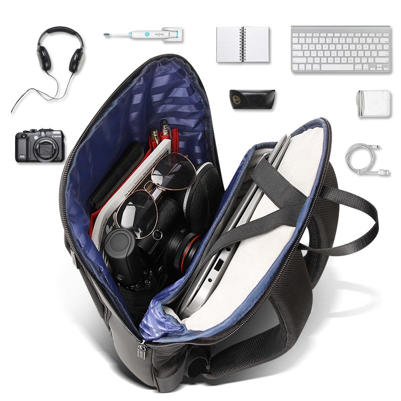 Ultra Slim Laptop Backpack