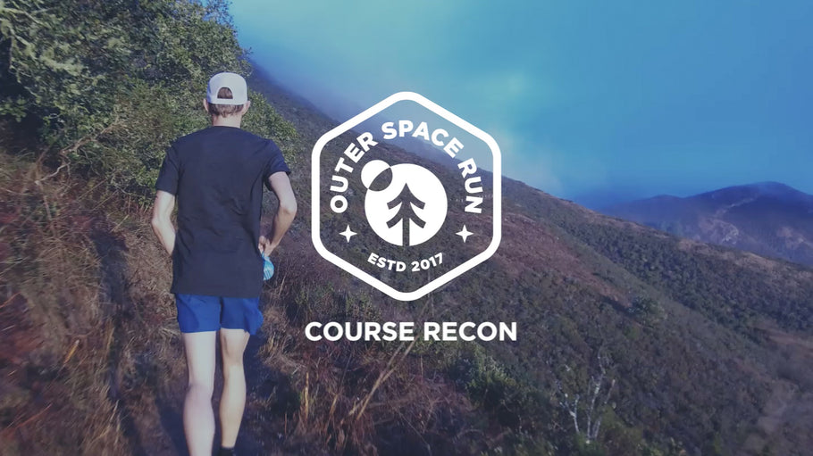 The North Face Endurance Challenge California 2017 - Course Recon Video