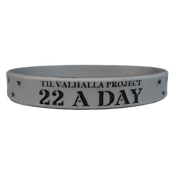 SILICONE 22 A DAY BAND