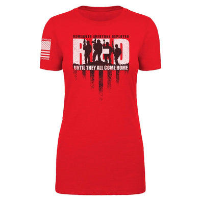 RED Friday Tee - Women's
