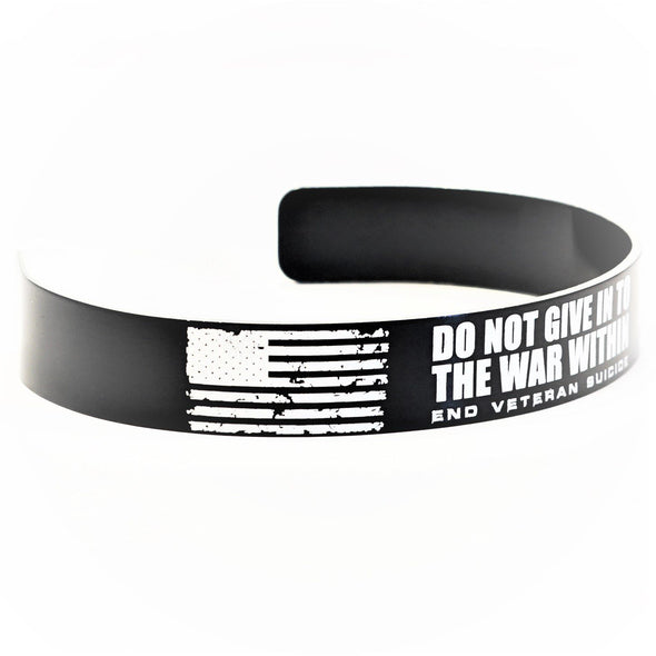 Do Not Give In Bracelet
