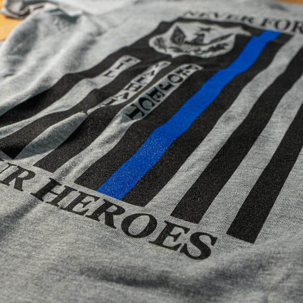 Thin Blue Line - Women's